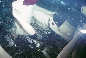 Underwater Bodies Photography